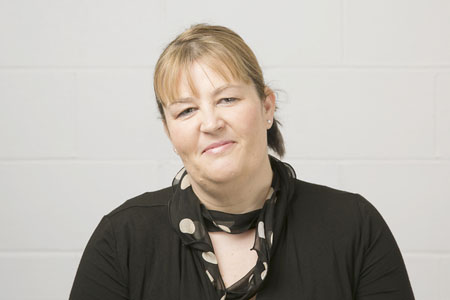 Sian Morgan - Director Office & HR