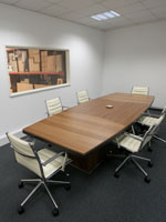 KPak meeting room