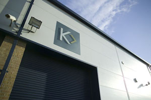 KPak Warehouse